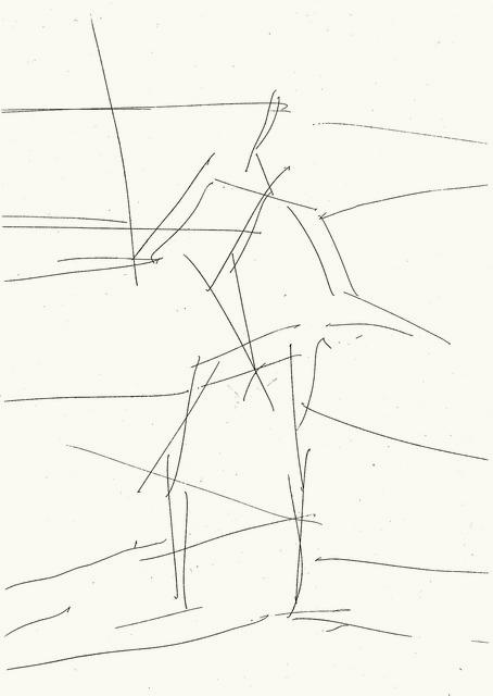 , 'Release II,' 2016, Alan Cristea Gallery