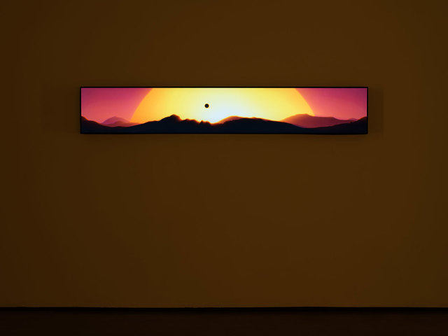 , 'Dash,' 2018, Bryce Wolkowitz Gallery