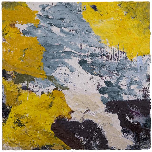 , 'Tanglewood II,' 2014, Metro Gallery