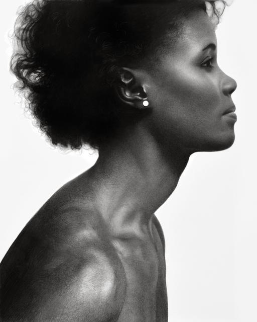 Clio Newton, 'Jules', 2019, Forum Gallery