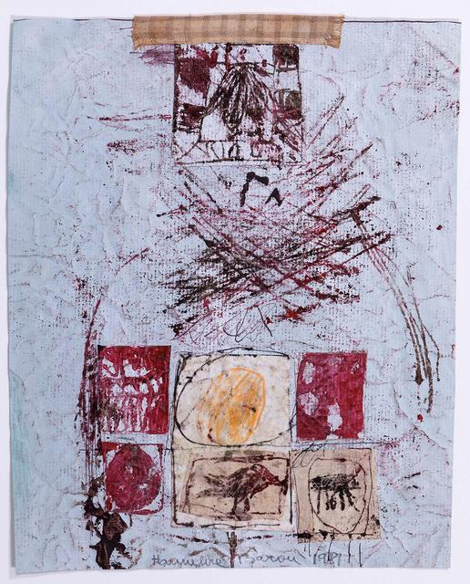 , 'Untitled (C81186),' 1981, Michael Rosenfeld Gallery
