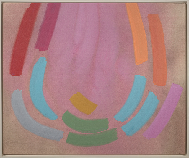 , 'AC-90-15,' 1990, Berry Campbell Gallery