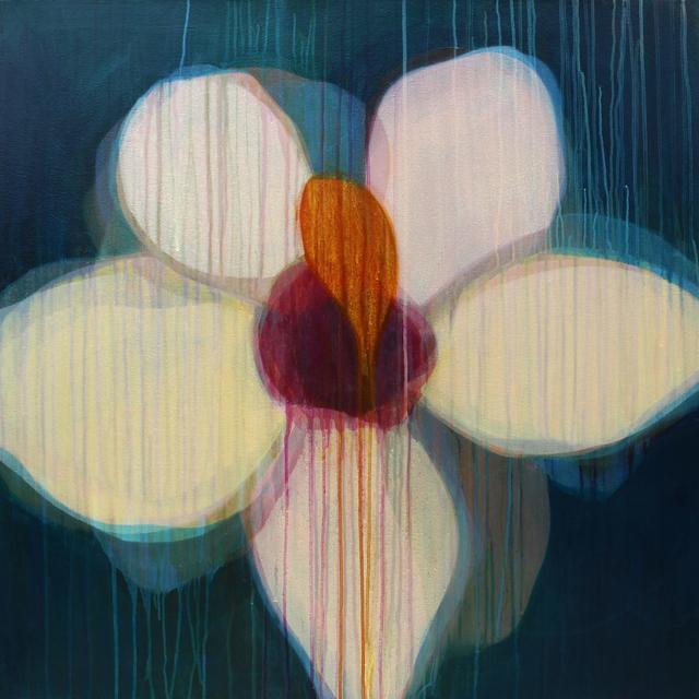 , 'Hibiscus,' 2017, Spalding Nix Fine Art