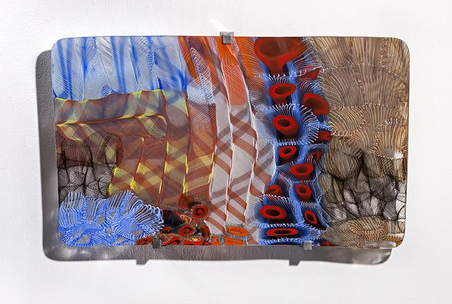 , 'VENICE PANEL,' 2012, Heller Gallery
