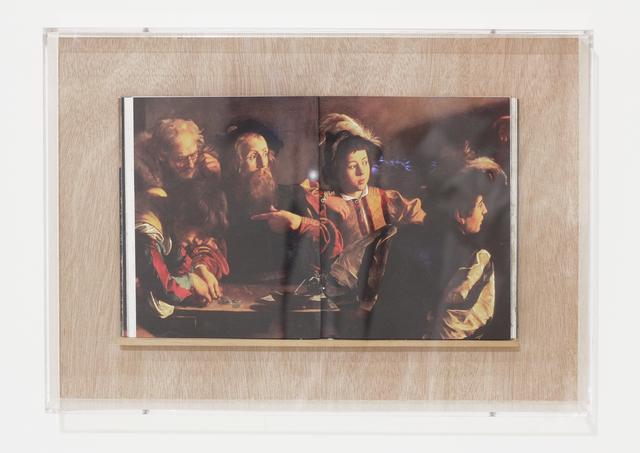 , 'La Promessa,' 2018, Galerie Italienne