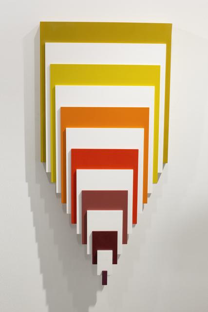 , 'Stress #3 (Estrés No.3),' 2011, Canale Diaz Art Center