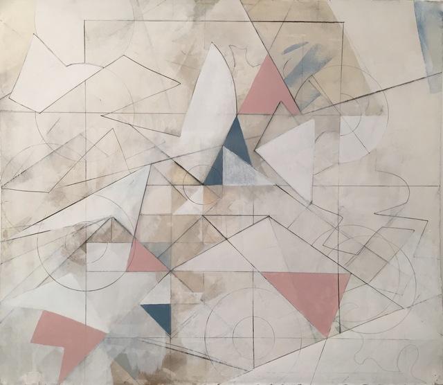 , 'August,' 2016, Sears-Peyton Gallery