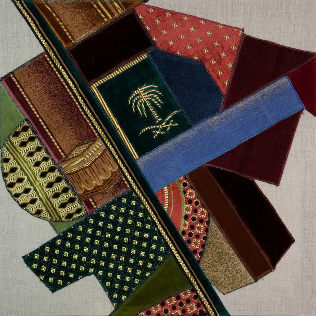 , 'Modern Therapy 03,' 2015, Keitelman Gallery