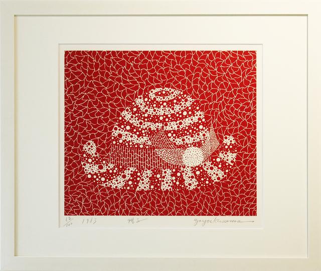 , 'Hat,' 1983, SAKURADO FINE ARTS