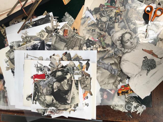 , 'Untitled,' , Waddington Custot
