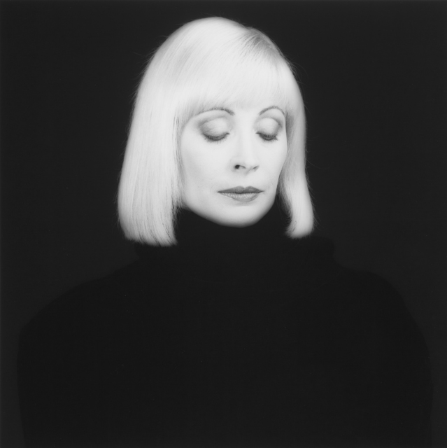 , 'Doris Saatchi,' 1983, ARoS Aarhus Art Museum