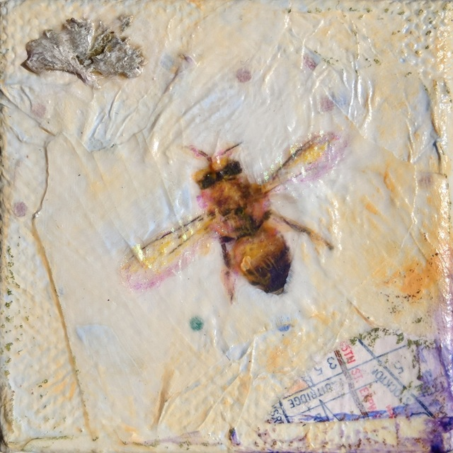 , 'Honeybee #3,' , Sparrow Gallery