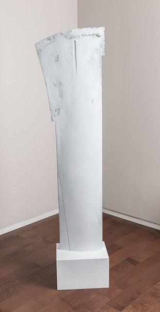 , 'The Lines Remain,' 1991, Rosenberg & Co.