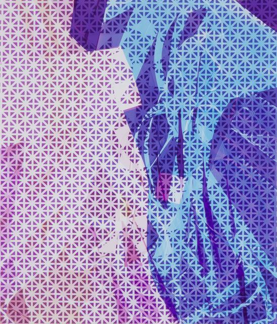 , 'Super Nova,' 2011, Ruiz-Healy Art