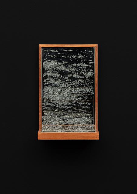 , 'Parris, 1911,' 2017, Klowden Mann