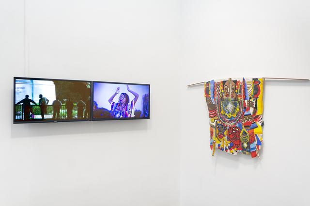 , 'Living Monument ,' 2017-2018, Denny Dimin Gallery
