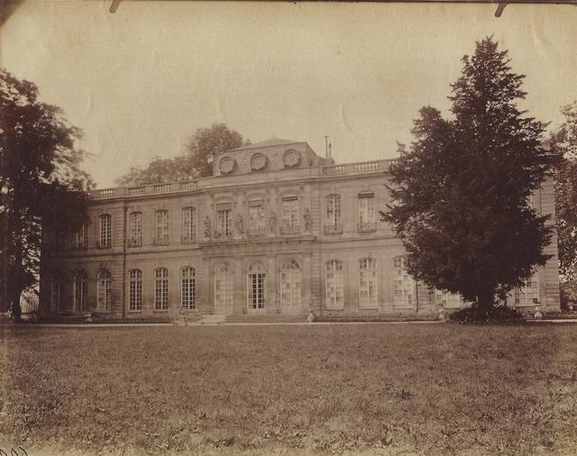 , 'Chateau,' ca. 1910, Elizabeth Houston Gallery