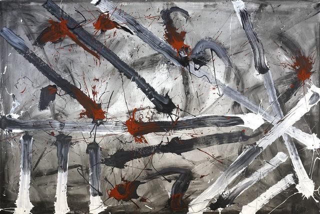 Rowdy Warren, 'Untitled', 2019, Wentworth Galleries