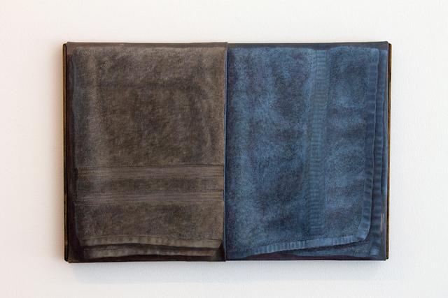 Ryosuke Kumakura, 'Towels', 2019, Patron