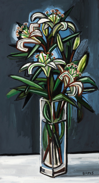 , 'Lilies,' 2015, Arthur Roger Gallery