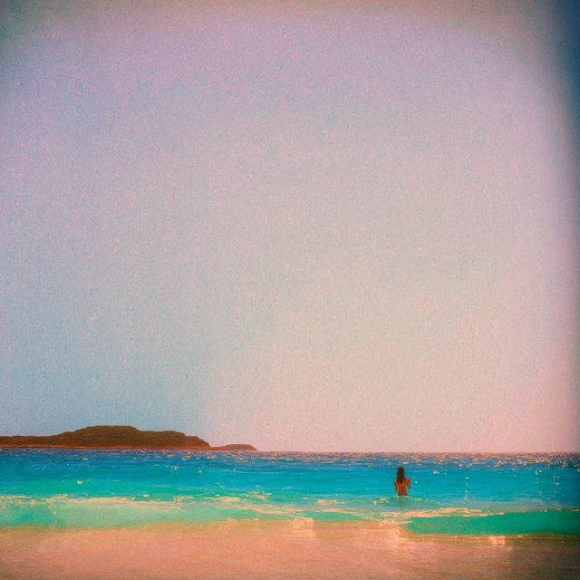 , 'Wanderlust #2,' 2013, C.A.M Galeri