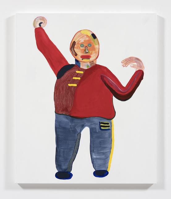 , 'Giant Baby,' 2019, Steve Turner