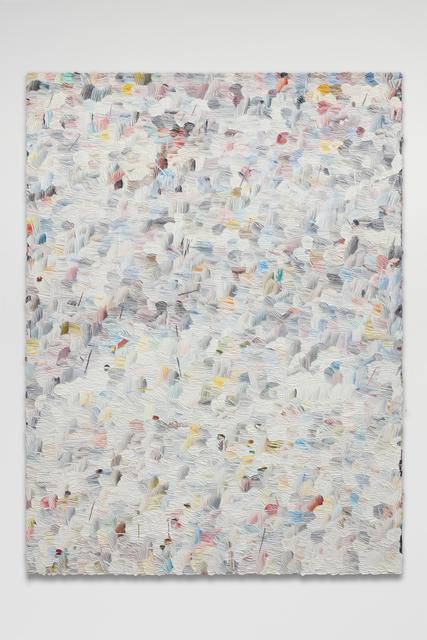 , 'e.f.w. (n.e.i.s.),' 2017, Jessica Silverman Gallery