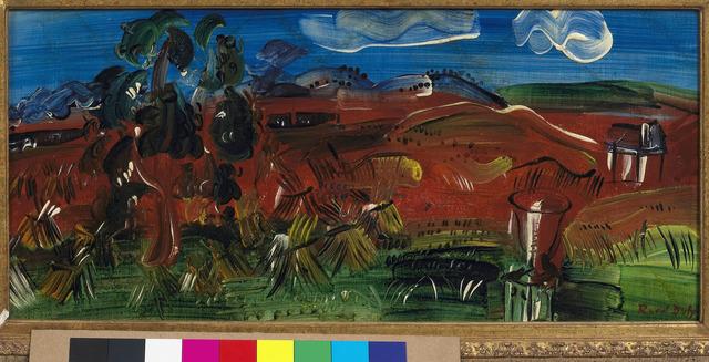 , 'Le Bel été,' ca. 1930, Opera Gallery