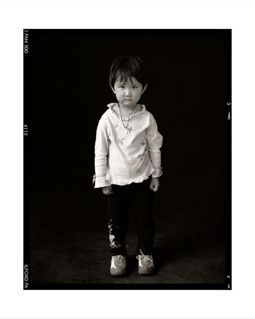 , 'Li Huiping, Dengfeng,' 2004, Galerie Julian Sander