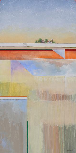 , 'The Elements Rule,' 2017, HOHMANN
