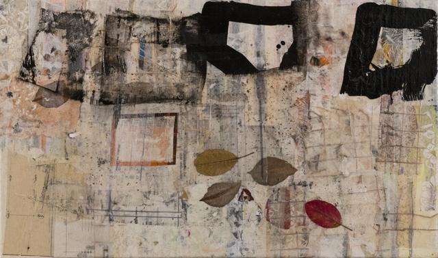 , 'AW,' , Ashok Jain Gallery