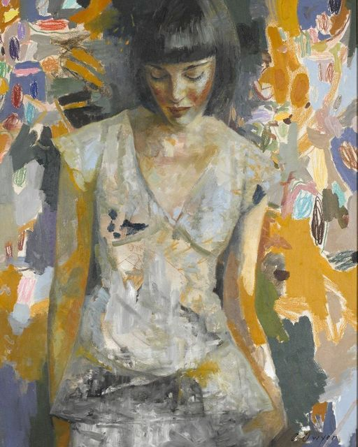 Charles Dwyer, 'Bella's Call', 2008, GALLERY M
