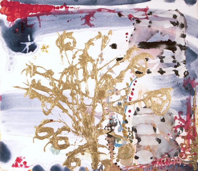 , 'Weed Shower,' 2017, Cross Contemporary Art