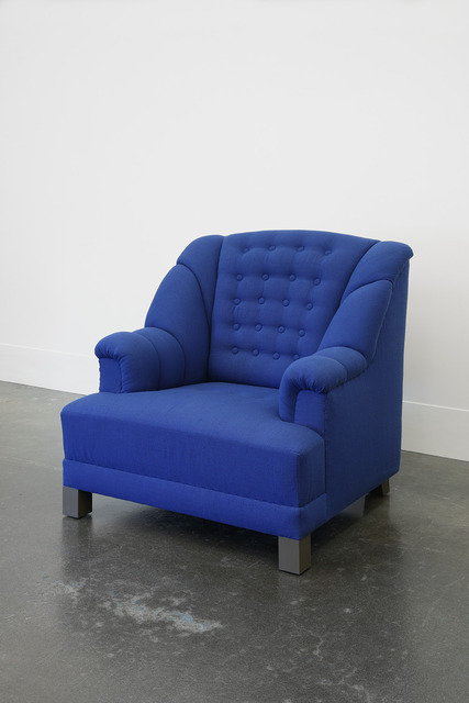 , '11 AM,' 2014, Domestic Furniture