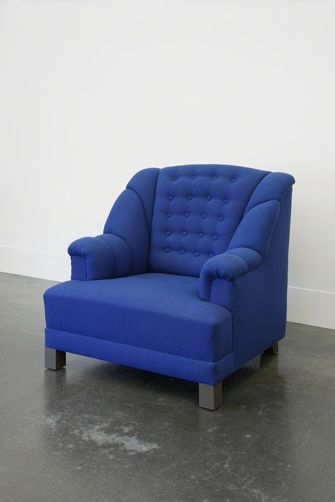Roy McMakin, '11 AM,' 2014, Domestic Furniture