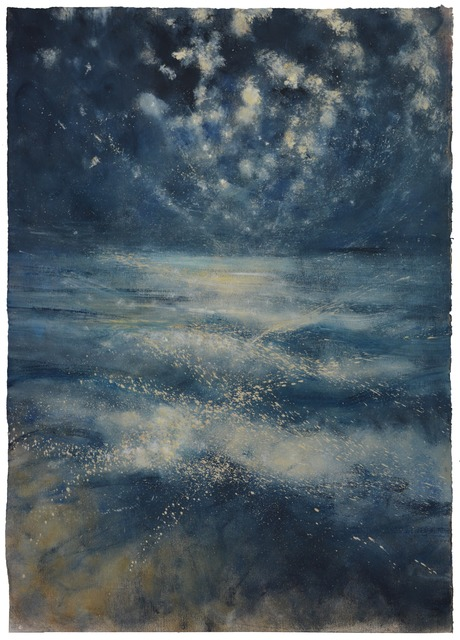 , 'Sea and Stars at Night ,' , Marlborough London