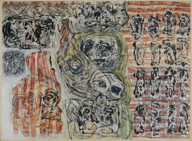 , 'Untitled,' 1969, Anita Shapolsky Gallery