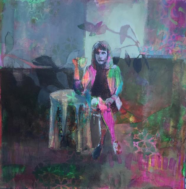 , 'Tea Time,' 2019, Gildea Gallery