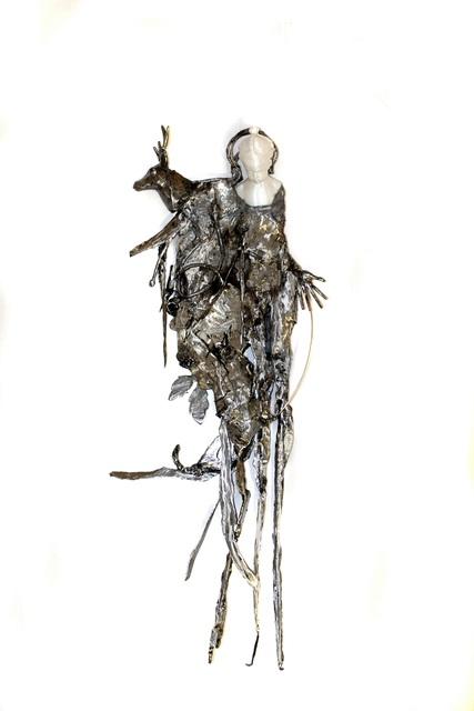 Marie-Josée Roy, 'Pleine lune', 2019, Thompson Landry Gallery