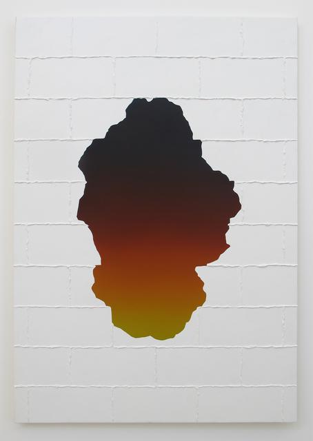 ", '""ALuzDoFimDoTunelFoiApagada"",' 2017, Luciana Brito Galeria"