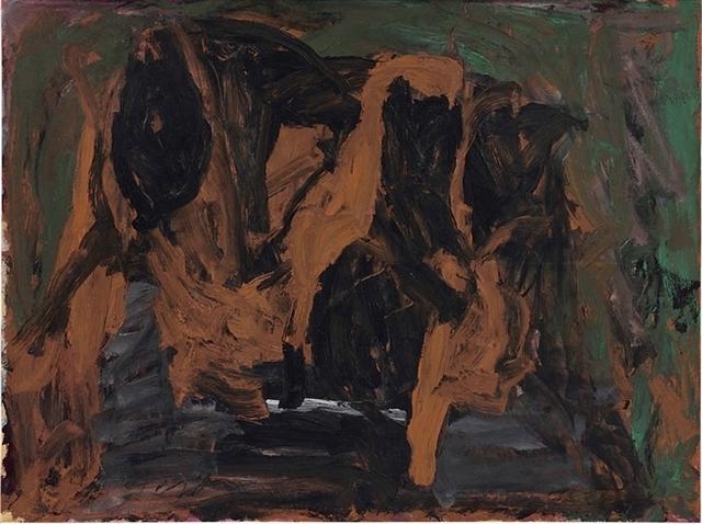 Philip Guston, 'Sleeper III', Christie's