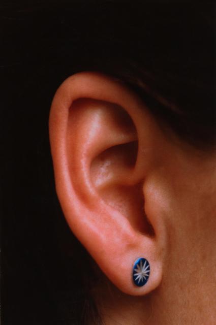 , 'Ohr (Ear),' 1980, MCA Chicago