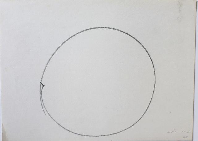 , 'Untitled 3,' 1965, Robilant + Voena