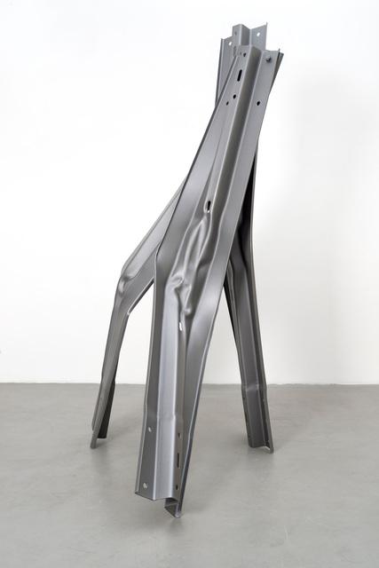 , 'A1,' 2019, Buchmann Galerie