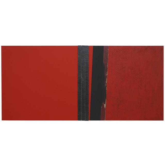 , 'Hendidura RII,' 2012, Artig Gallery