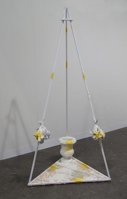 Tom Holmes (b. 1979), 'untitled Arrangement', 2013, Bureau