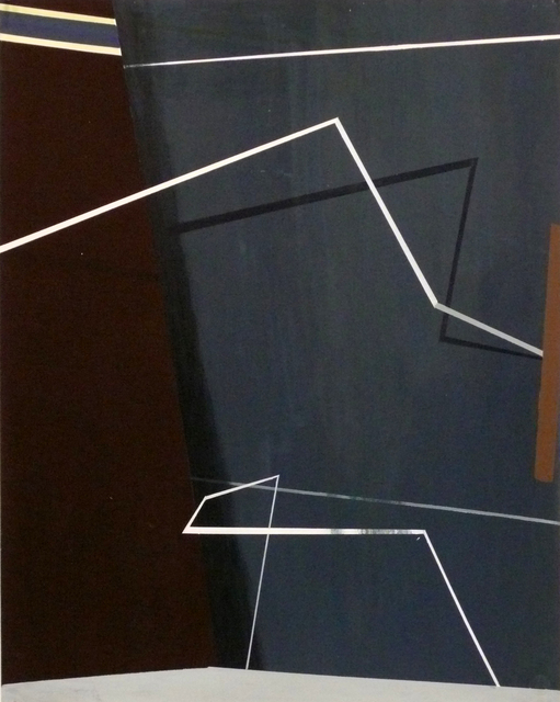 , 'Untitled 9,' 2011, Bruno David Gallery & Bruno David Projects