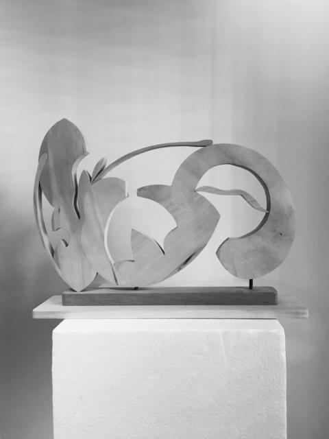 , 'Untitled,' 2018, Galerie Dutko