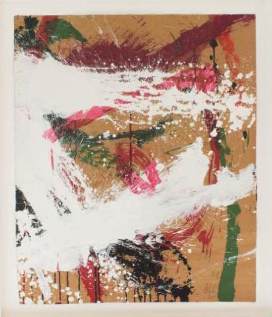 , 'Untitled,' 1962, Mark Borghi Fine Art