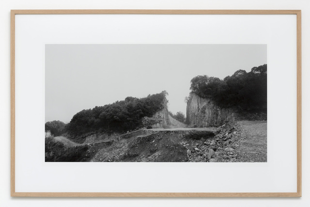 , 'A Ruin in Progress (Intercourses II),' 2014, Galleri Nicolai Wallner